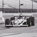 Bill Vukovich Jr  Indy Eagle Offy 1972