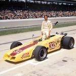 Bill Vukovich Jr.  Brabham-Offy 1971
