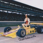 Bill Vukovich II Eagle Offy Indy 1973
