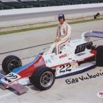 Bill Vukovich II Watson Offy 1979