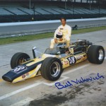 Bill Vukovich II  Indy 1970