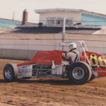 Billy Hoosier 100 1983
