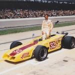 Vuky II  Indy 500